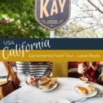 Sacramento Food Tour - Local Roots Sacramento California USA