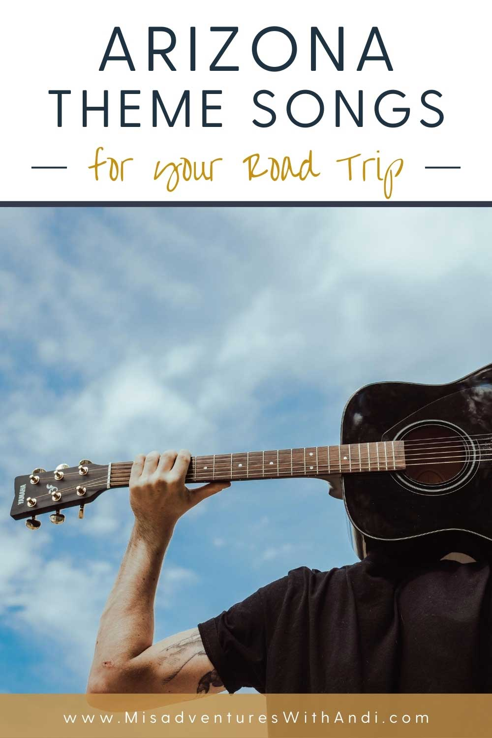 Best Road Trip Songs: Theme Songs for Your Trip to Arizona!