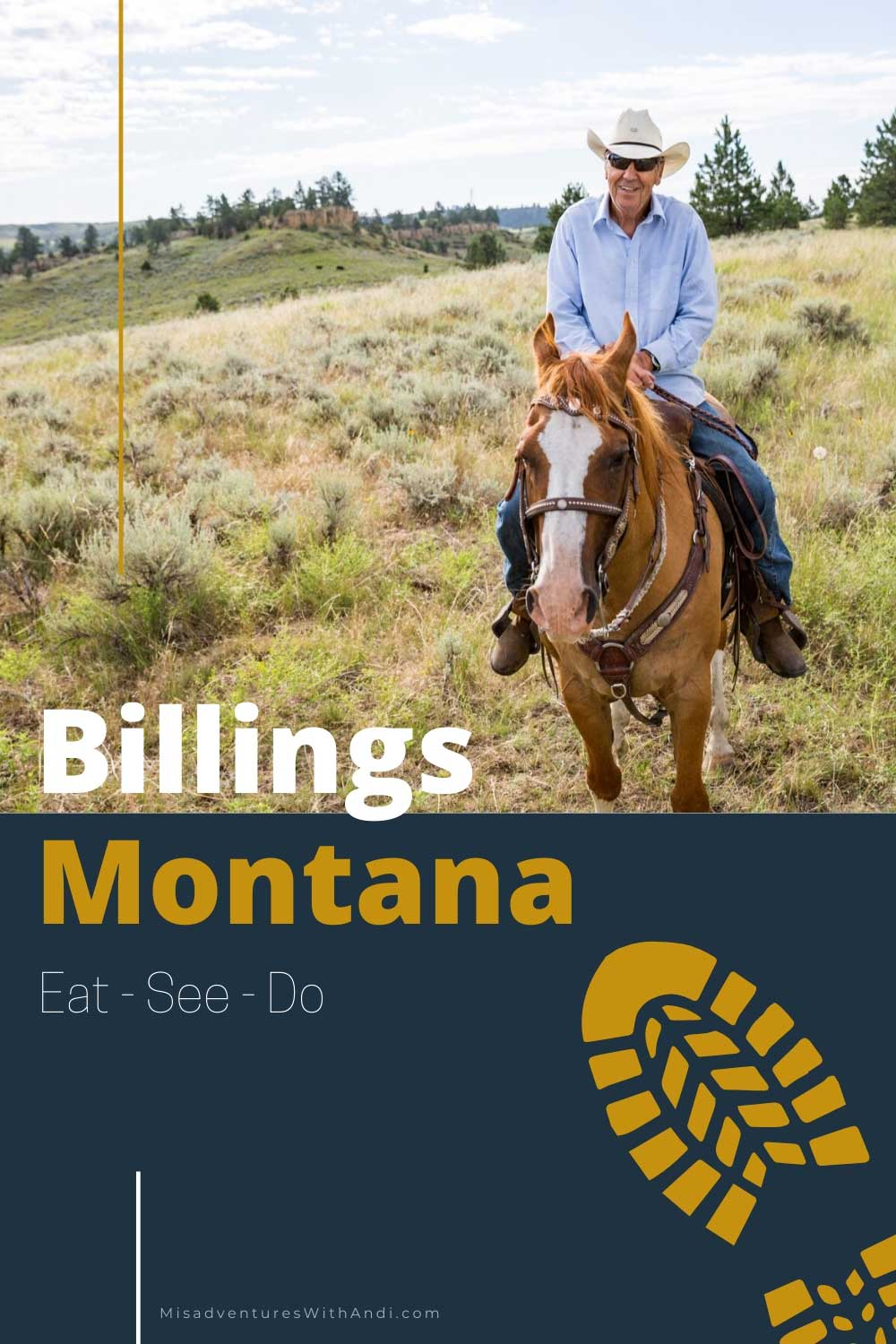 48 Hours in Billings - Eat See Do in Billings Montana USA