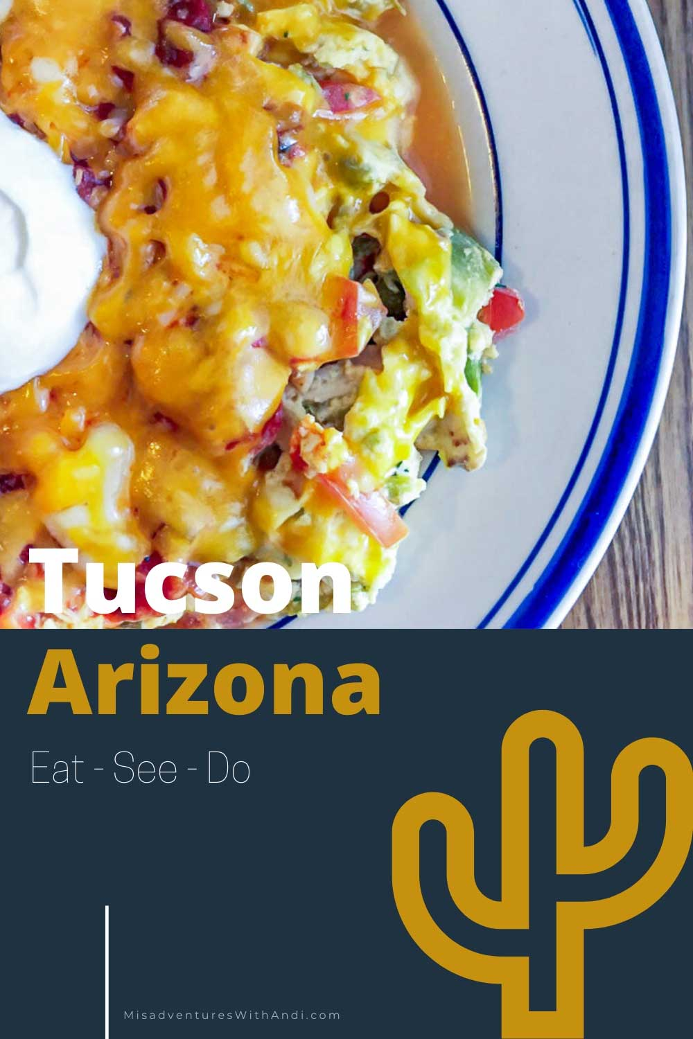 Visit Tucson Arizona - Tucson Travel Guide