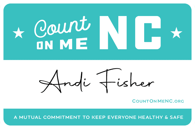count-on-me-nc-badge