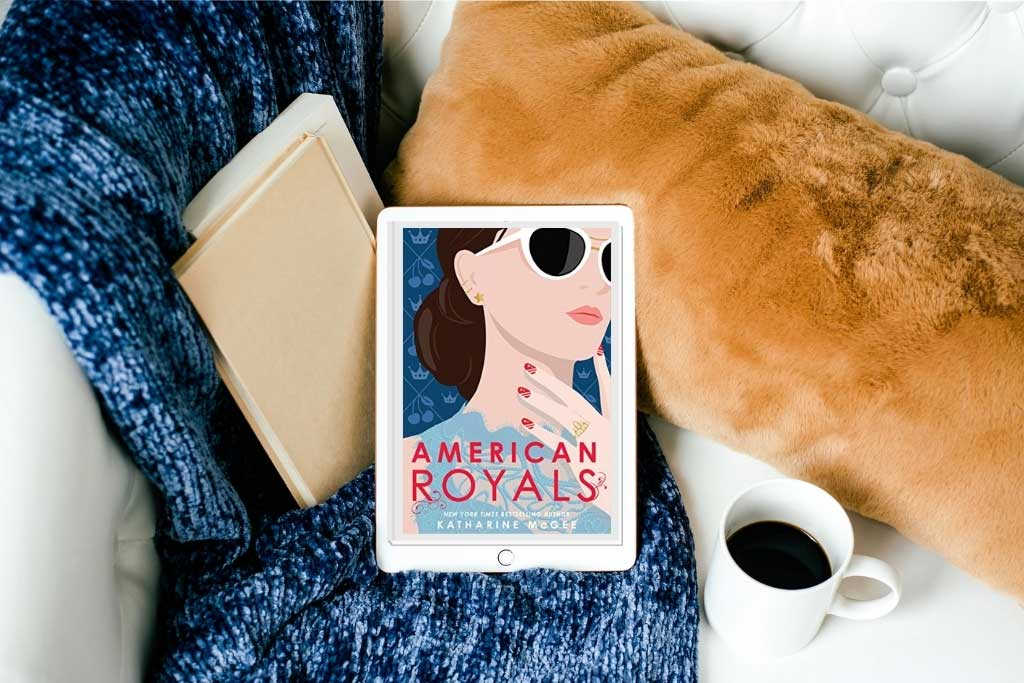 Reading-American-Royals