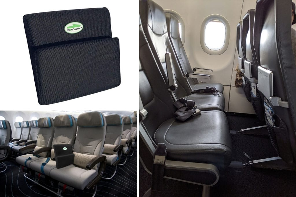 Gifts for Travelers - Airplane Seat Divider