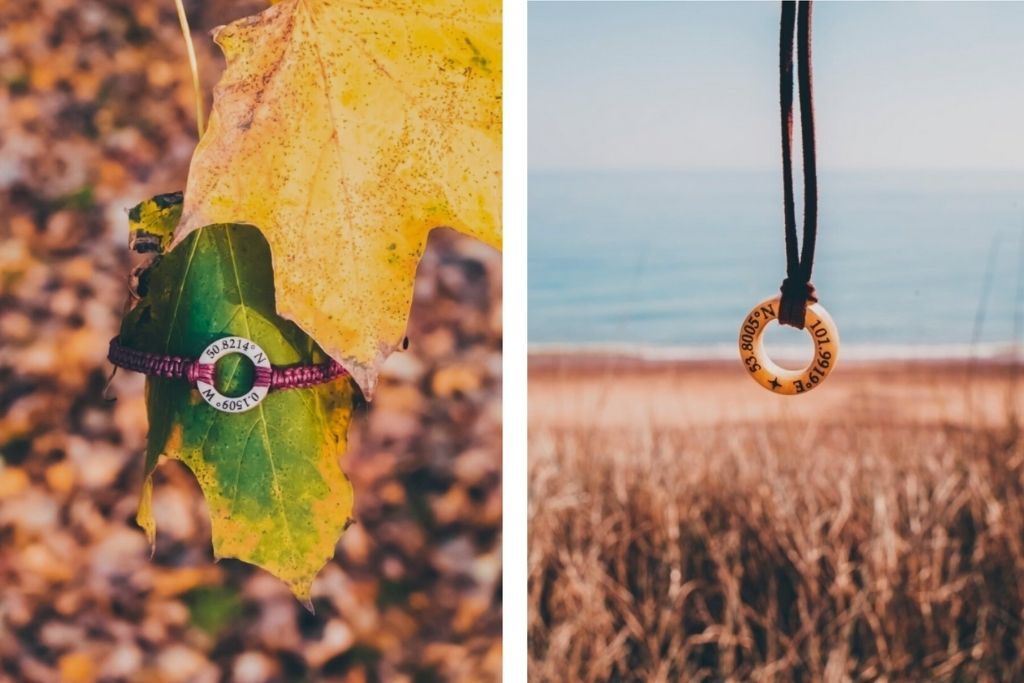 Jewelry for Travelers