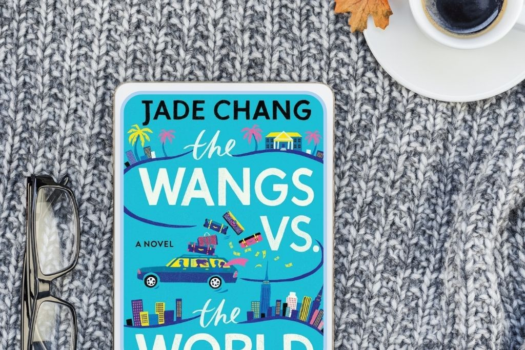 Reading the Wangs vs the World