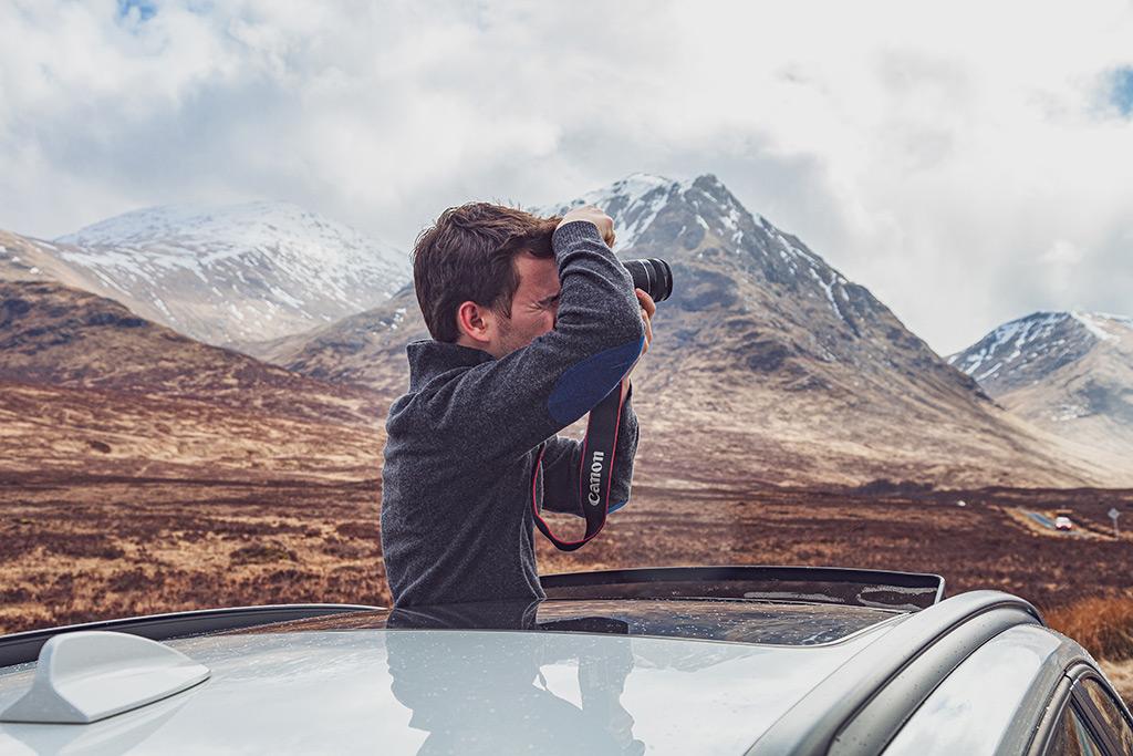 Rent-a-Car-in-Scotland