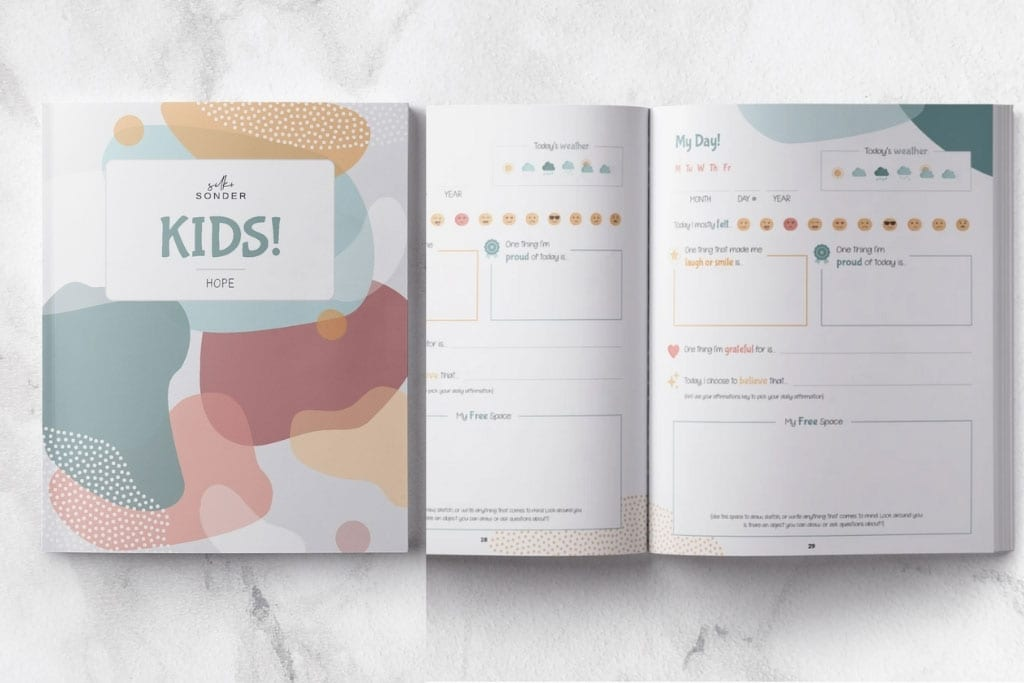 Silk-and-Sonder-Kids-Journal