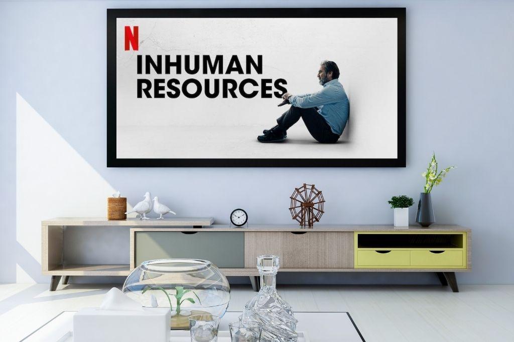 Watching Inhuman Resources