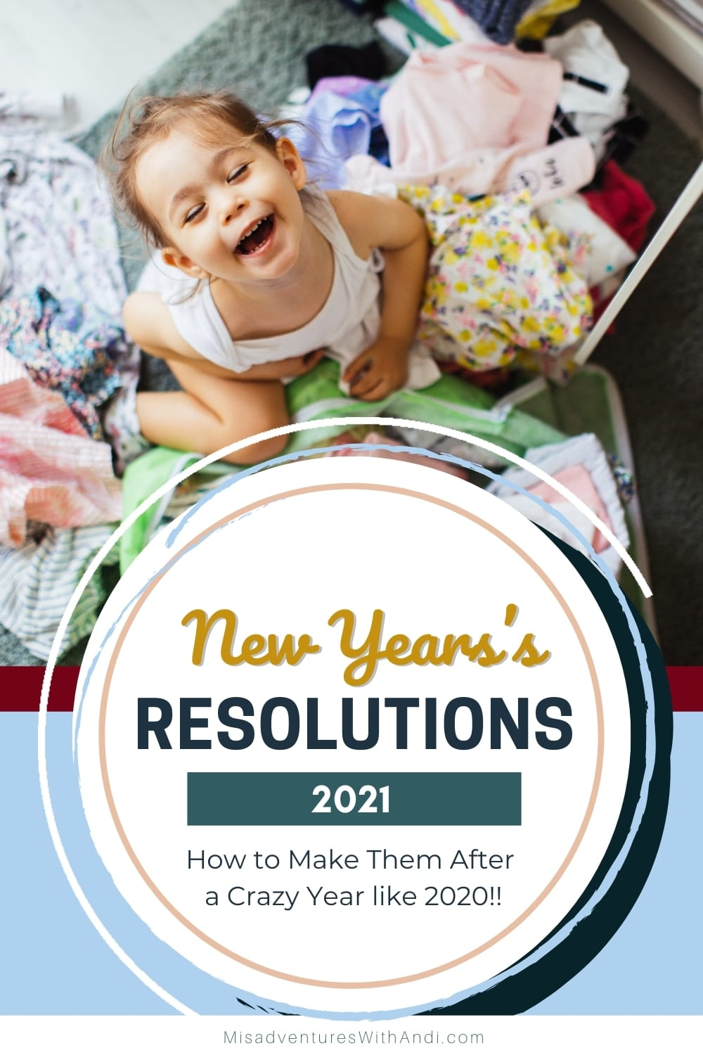 New Year's Resolutions 2021 | goal setting tips and resolution ideas