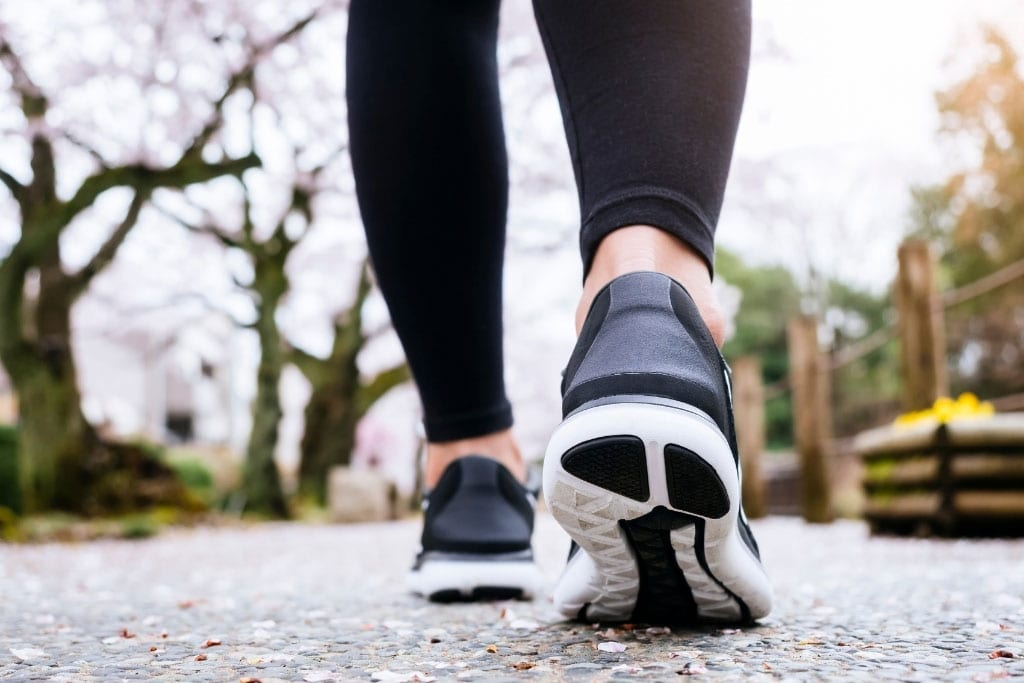 How to Make New Year's Resolutions for 2021_Exercise the way you want