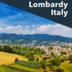 photo of lombardy italy
