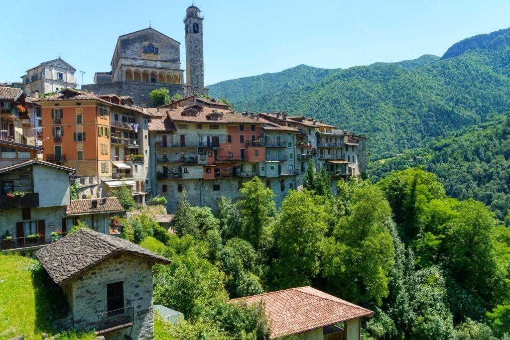 Bagolino Italy