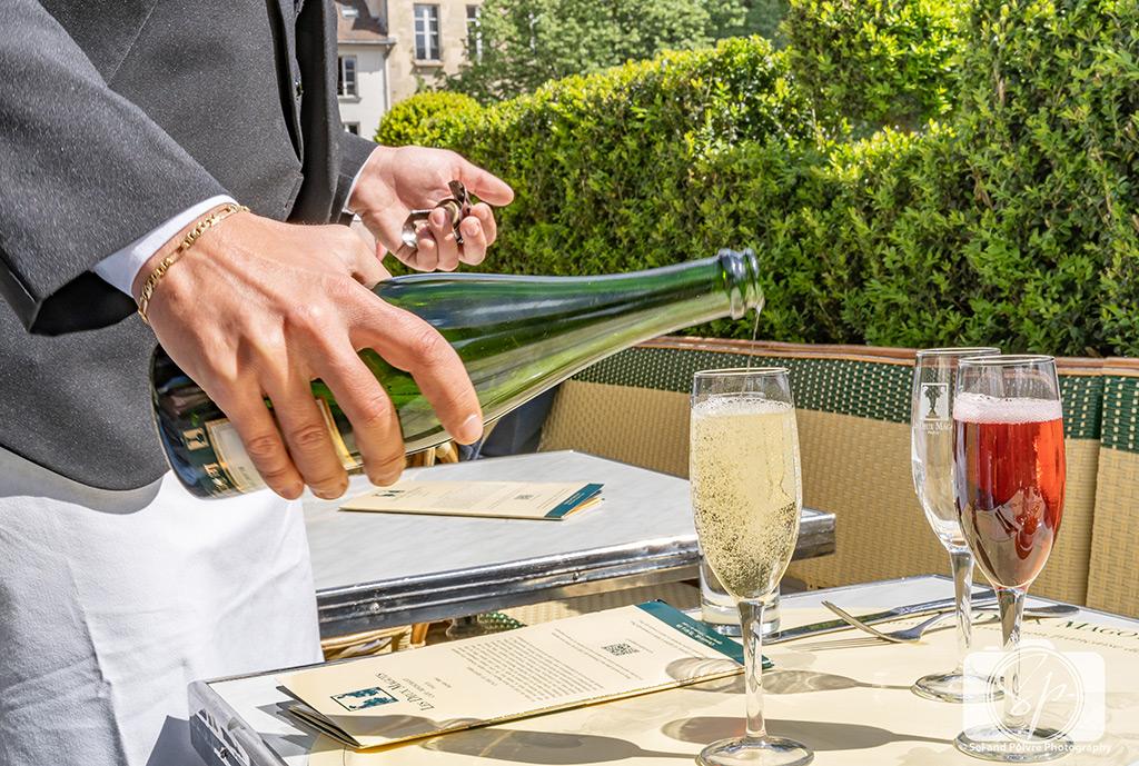 Champagne-in-Paris