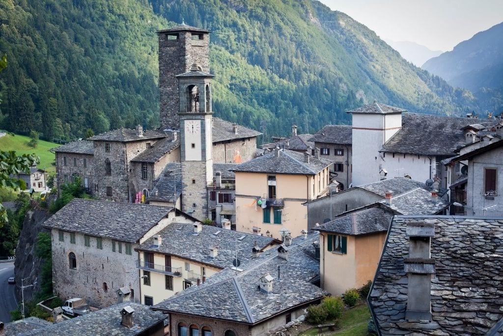 Gromo Italy
