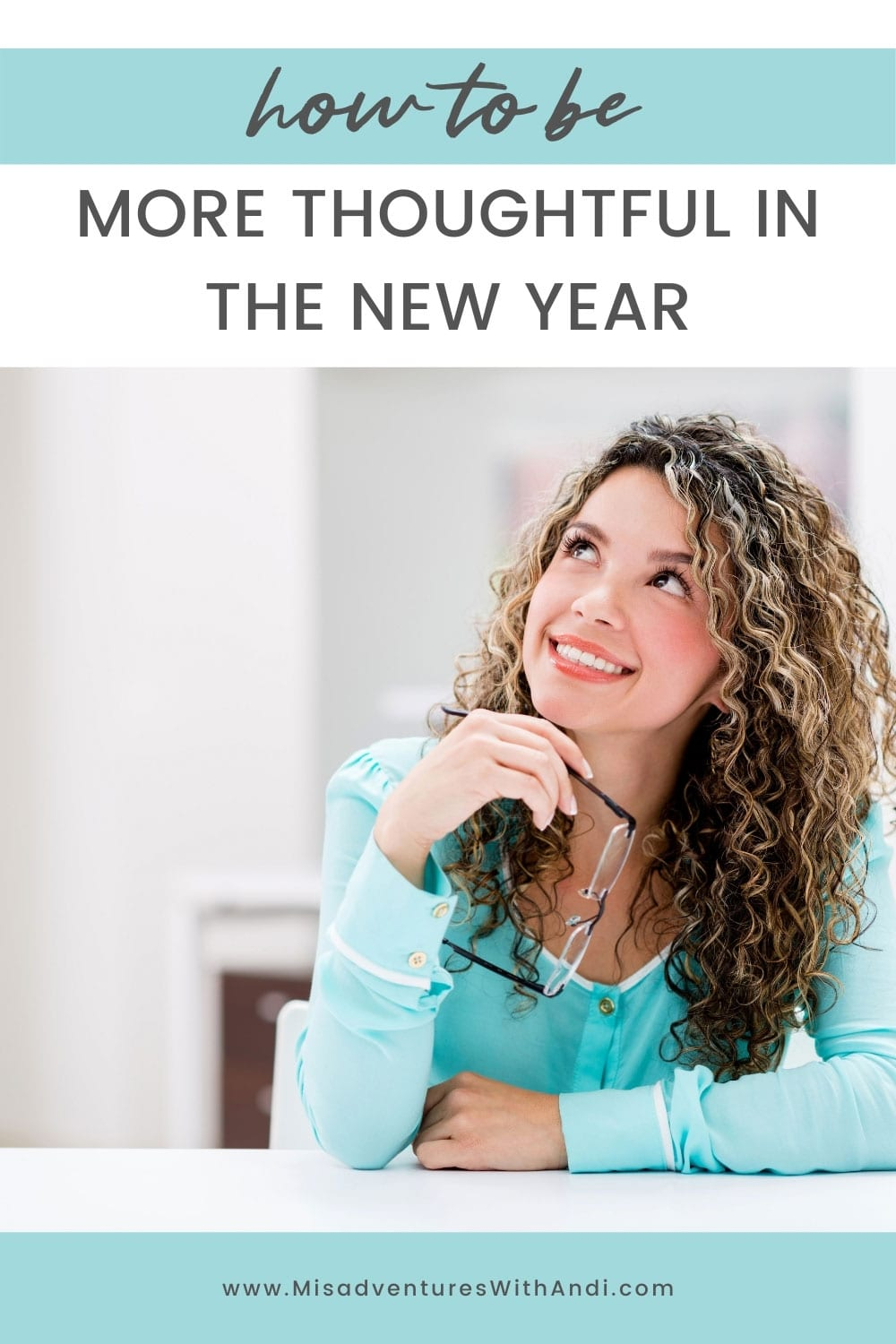 How to be More Thoughtful This Year