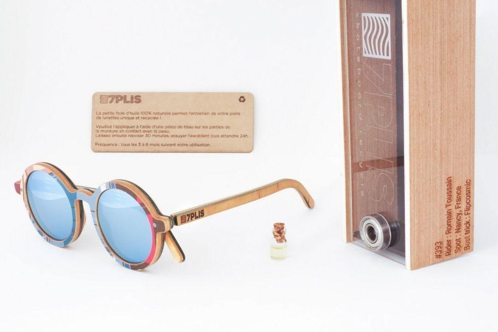 7PLIS glasses