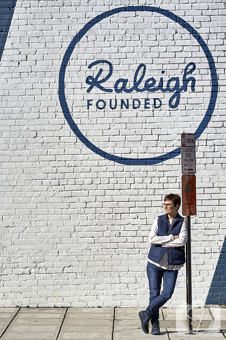 Raleigh-Founded Mural by Mayanthi Jayawardena