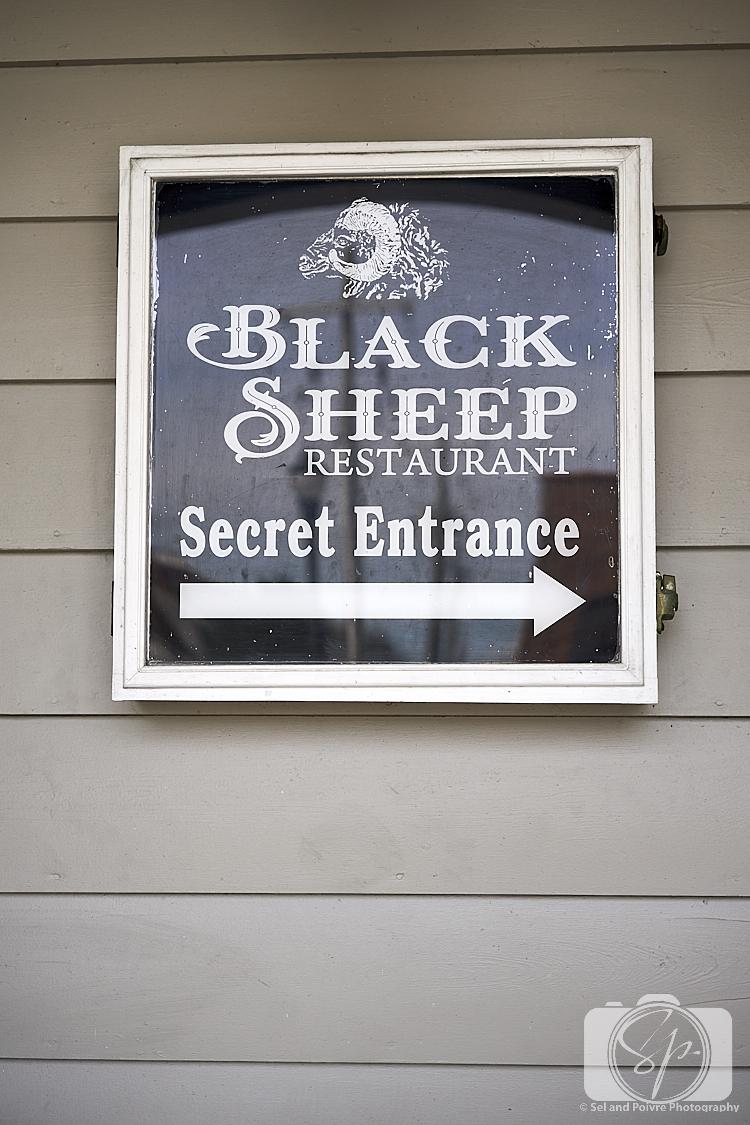 Black Sheep Pizza Beaufort North Carolina