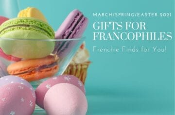 Frenchie Finds for You March 2021