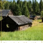 garnet montana