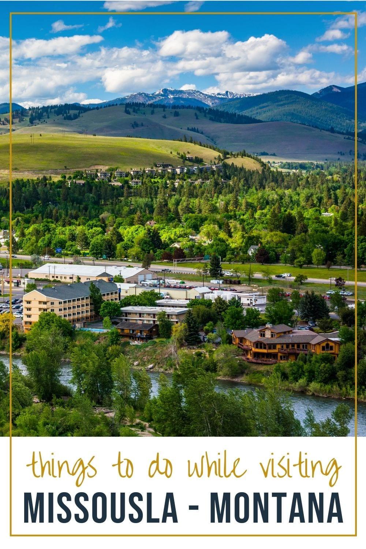 Missoula Montana