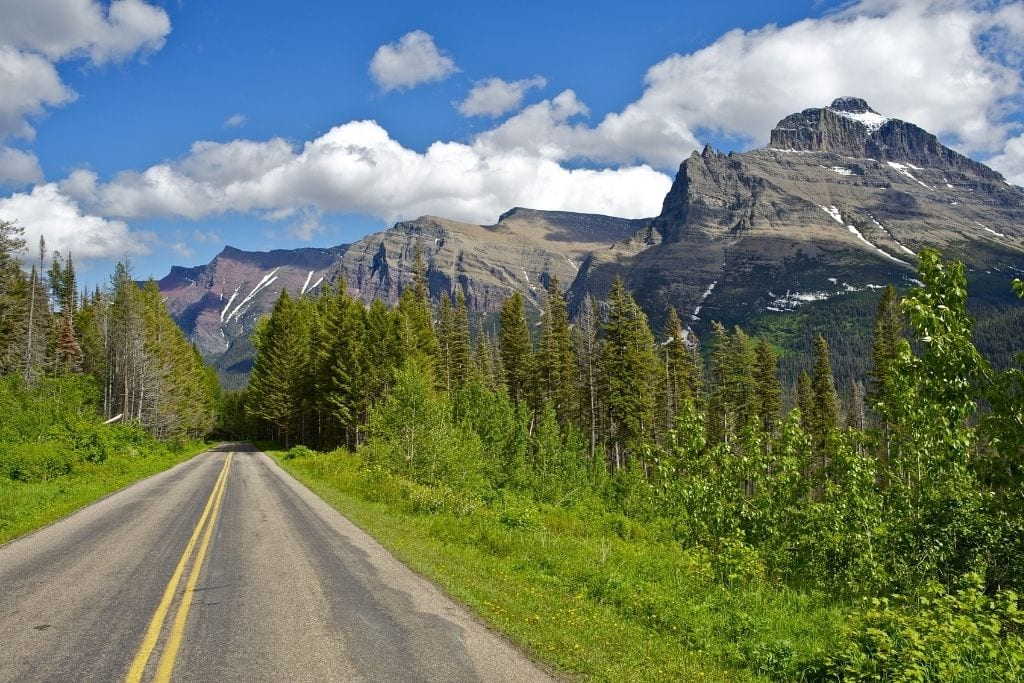 Skalkaho Pass