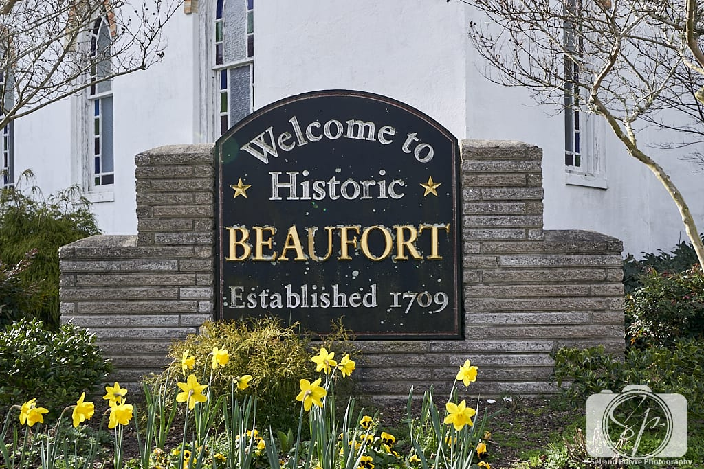 Welcome to Historic Beaufort North Carolina
