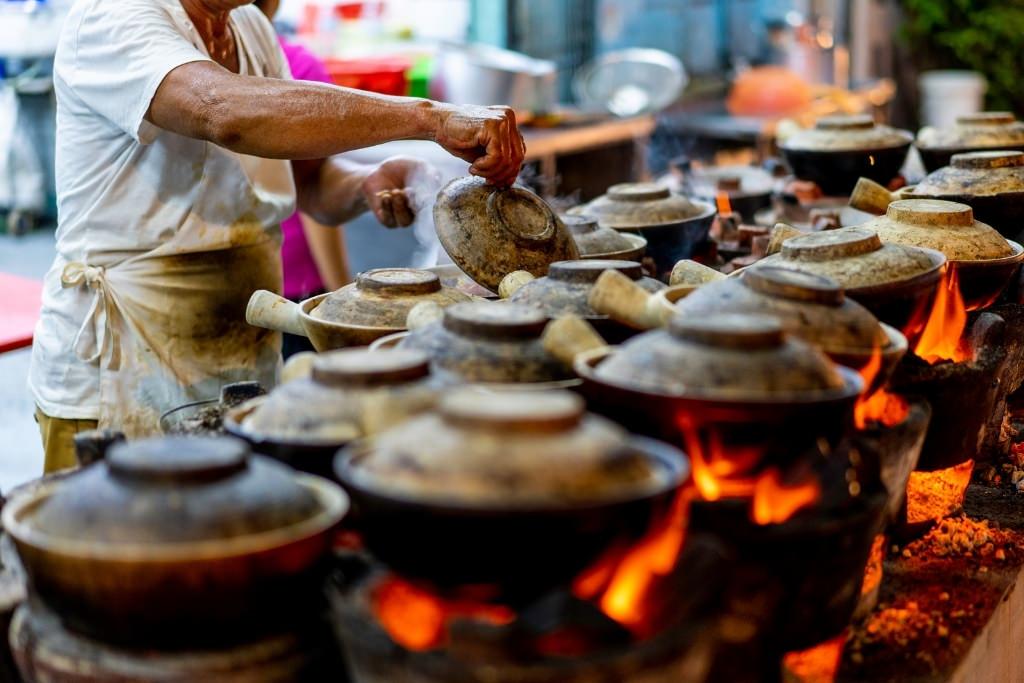 Malaysian Food Culture