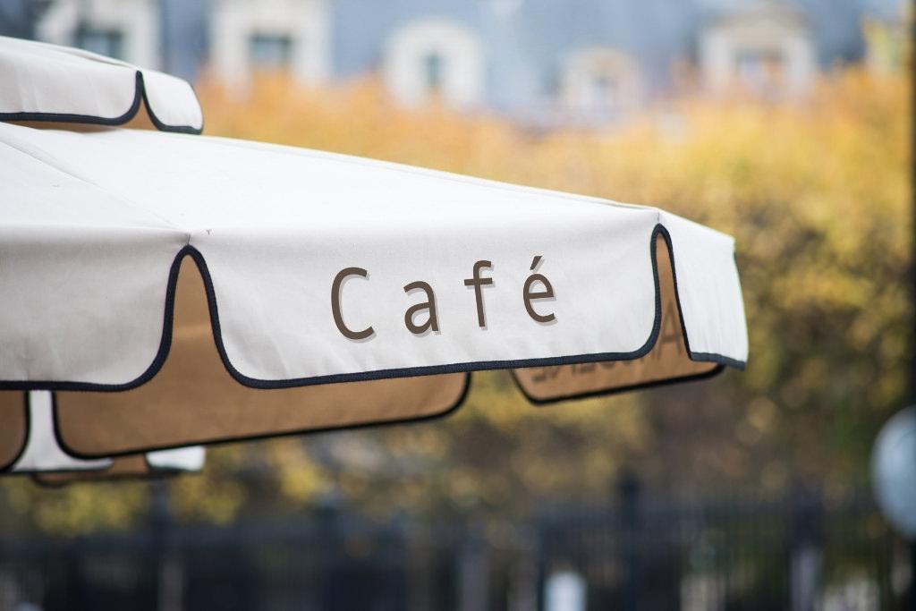 Cafe Umbella