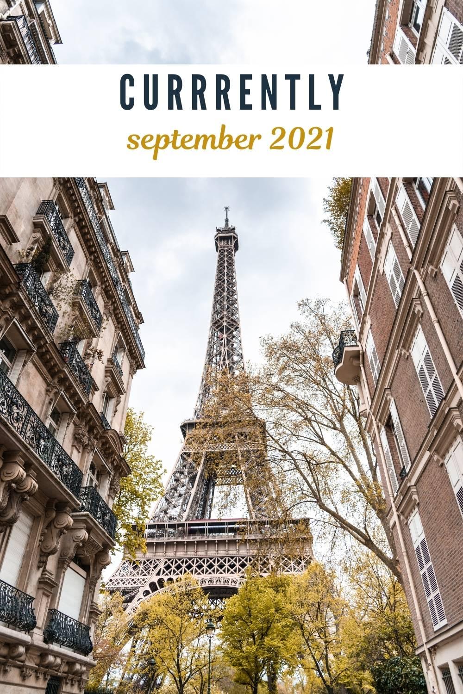 Paris Eiffel Tower in the 7th